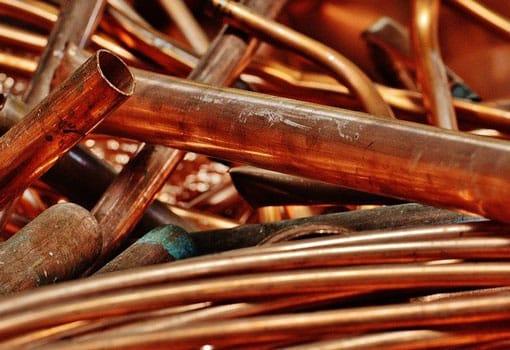 récupération et recyclage de métaux non ferreux